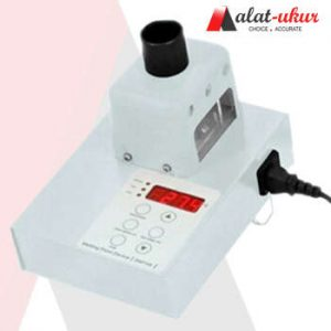 Alat Ukur Titik Lebur Tester Digital WRS-100