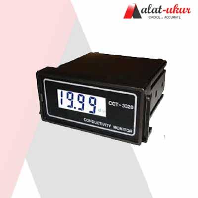 Alat Ukur Konduktivitas Monitor CCT-3320V (CM-230 versi baru)