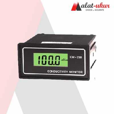 Alat Pengukur Konduktivitas Monitor CM-230