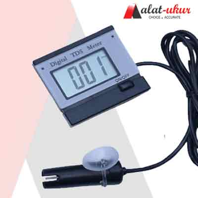 Alat Pengukur Digital TDS Meter KL-139B