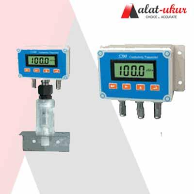 Alat Pengukur Konduktivitas Transmitter KL-5200