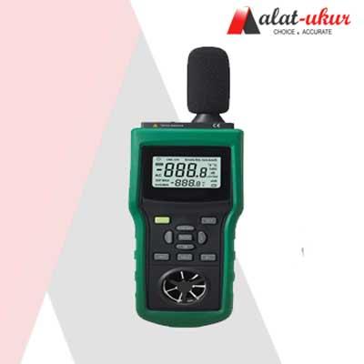 Alat Pengukuran Lingkungan Tester 5 IN 1 AMF035