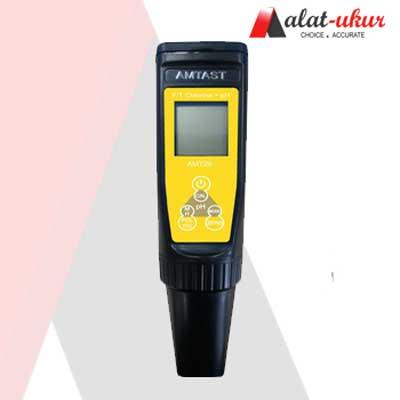 Alat Ukur pH ORP Chlorine Tester AMT26