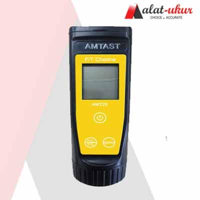 Alat Pengukur Chlorine Tester AMT25