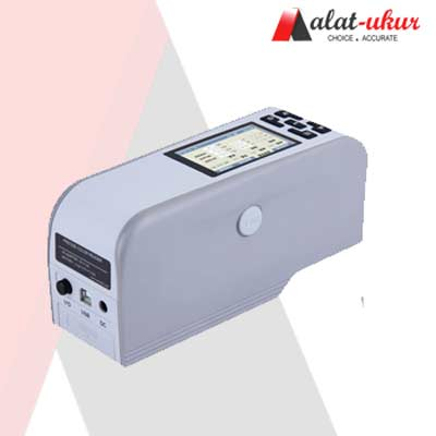 Pengukur Warna Perbedaan Tujuan Umum colorimeter AMT560