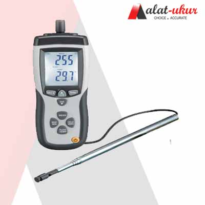Alat Ukur Hot Wire Anemometer DT-8880