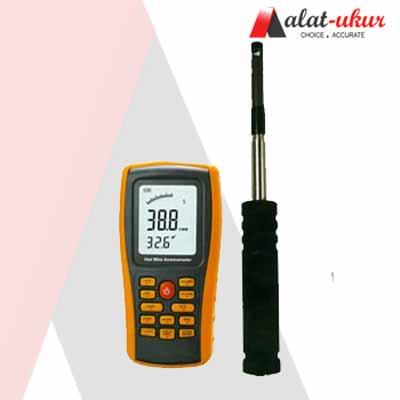 Alat Pengukur Hot Wire Anemometer AMF029
