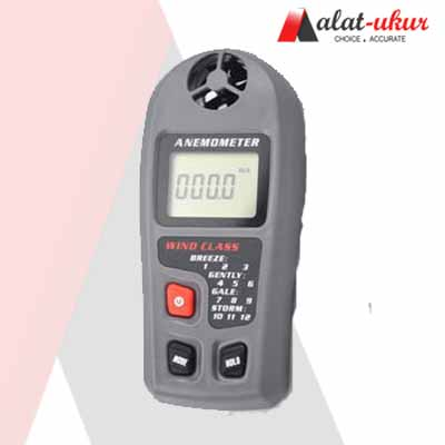 Alat Ukur Anemometer Digital AMF030
