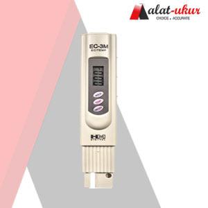 Alat Pengukur Konduktivitas Tester EC-3M