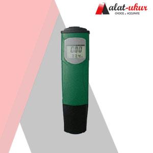 Alat Ukur Konduktivitas Meter dengan Temp KL-13836