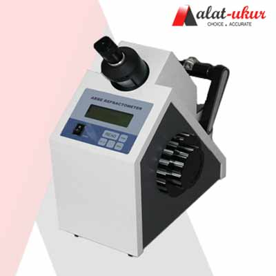 Alat Digital Abbe Refractometer WYA-2S