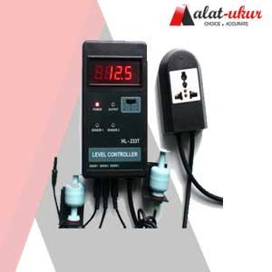 Alat Pengukur Tingkat Controller dengan Suhu HL-233T
