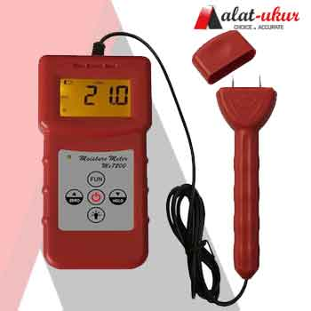 General Purpose Moisture meter MS7200