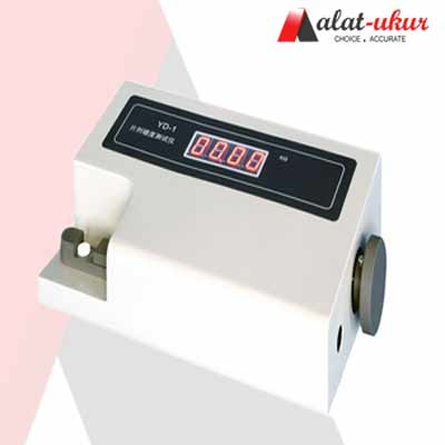 Alat Pengukur Manual Tablet Hardness Tester YD-1
