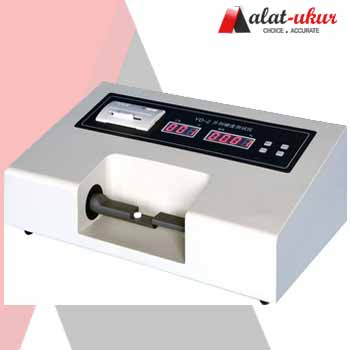 Alat Ukur Tablet Hardness Tester dengan Printer Automatic YD-2