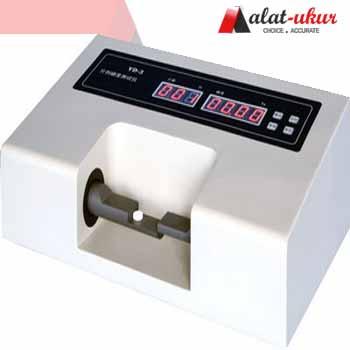 Pengukur Otomatis Tablet Hardness Tester YD-3