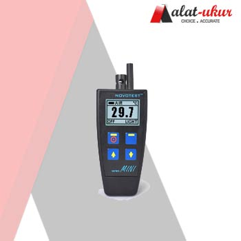 Pengukur Dew Point Meter NOVOTEST KTR-1