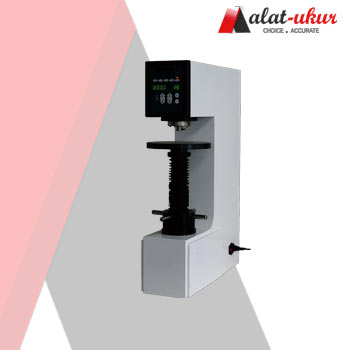 Alat Digital Brinell Hardness Tester NOVOTEST TB-B-C