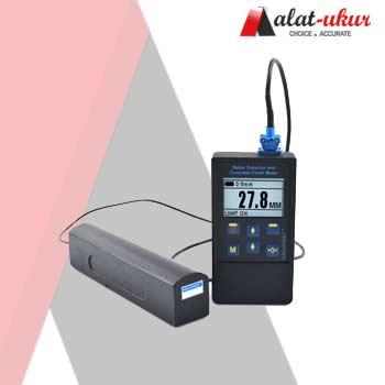 Pengukur Penutup Beton Meter NOVOTEST Rebar Detector