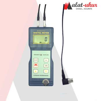 Alat Pengukur Ultrasonic Thickness Meter TM-8810
