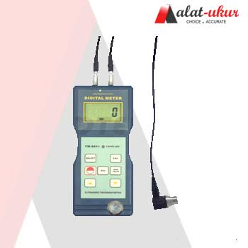 Alat Pengukur Thickness Meter Ultrasonic TM-8811