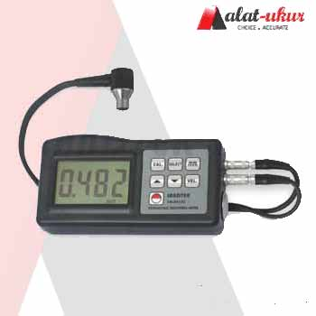 Alat Ukur Thickness Meter Ultrasonic TM-8812