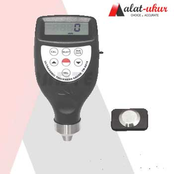 Alat Pengukur Thickness Meter Ultrasonic TM-8816