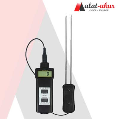Alat Ukur Kadar Air AMTAST MC-7821