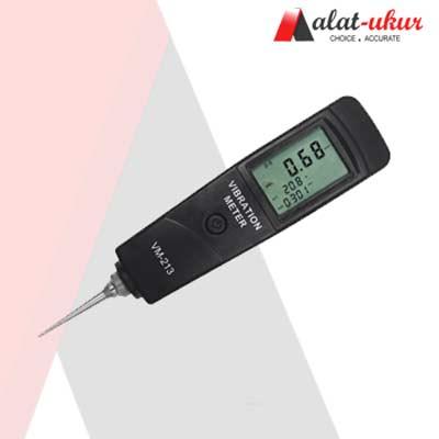 Alat Pengukur Getaran Meter VM-213
