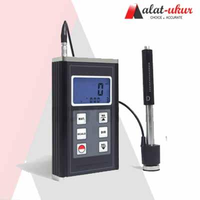 Alat Ukur Leed Hardness Tester HM-6580