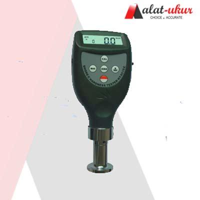Alat Pengukur Kekerasan Shore Tester HT-6510E ASK-C