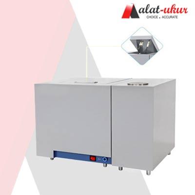 Alat Penguji Ukur Kalorimeter Otomatis ZR9302