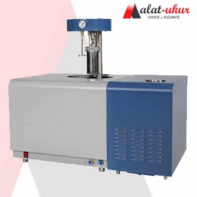Alat Ukur Automatic Calorimeter ZRQ9703