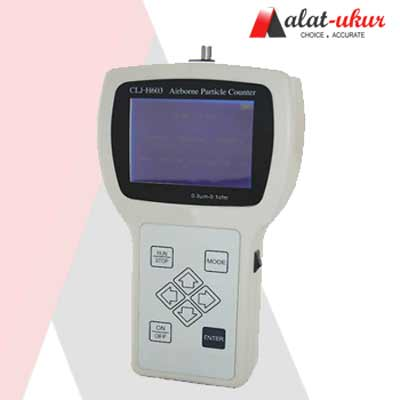 Alat Portabel Particle Counter H603