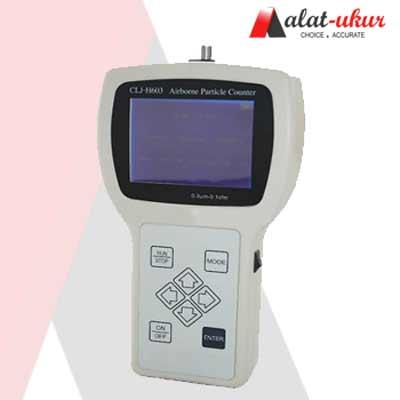 Alat Portabel Particle Counter H603