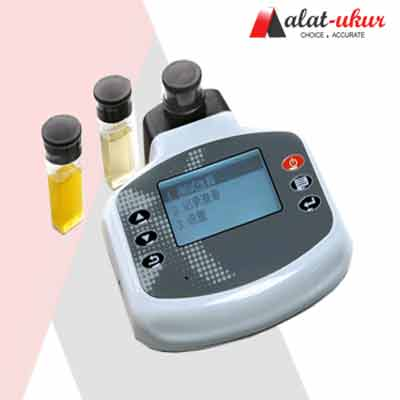Alat Ukur Uji Air Kits Multi Fungsi OCT