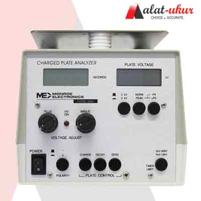 Alat Ukur Charged Plate Monitor 268A-1
