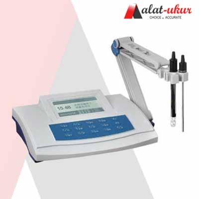Alat Uji Conductivity Meter Profesional DDSJ-308F