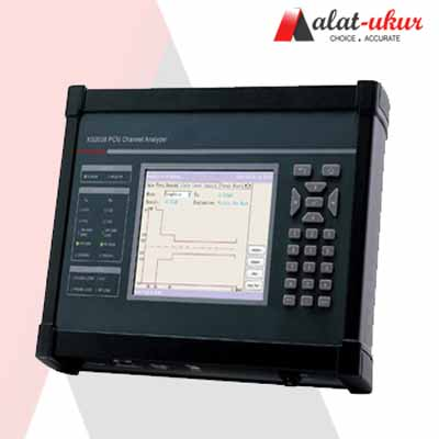Alat Uji PCM Channel Analyzer XG2038