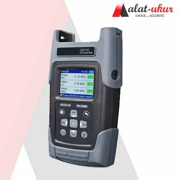 Alat Ukur Power Meter PON (Passive Optical Network) XG3150