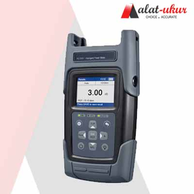 Alat Uji PON Power Meter Intelligent XG3551