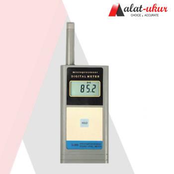 Alat Ukur Suara AMTAST SL-5856