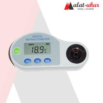 Refraktometer Digital AMTAST DAL2