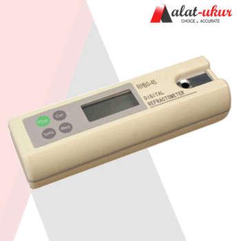 Refraktometer Digital AMTAST DRB28-65nD
