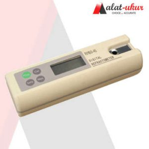 Refraktometer Digital AMTAST DRB58-92nD