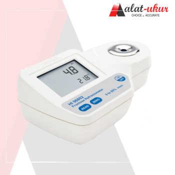 Refraktometer Digital HANNA INSTRUMENTS HI96802