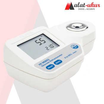 Refraktometer HANNA INSTRUMENTS HI96803