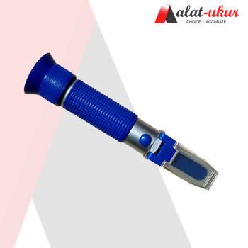 Refraktometer Protein Klinis AMTAST VUR4T