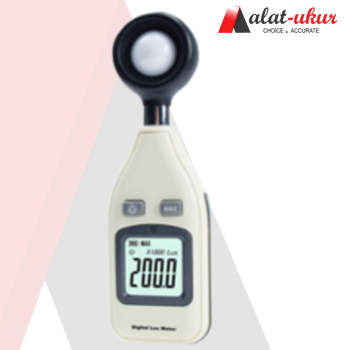 Alat Ukur Intensitas Cahaya AMF023