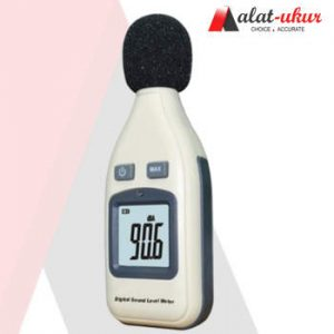 Alat Ukur Tingkat Kebisingan Suara AMF004